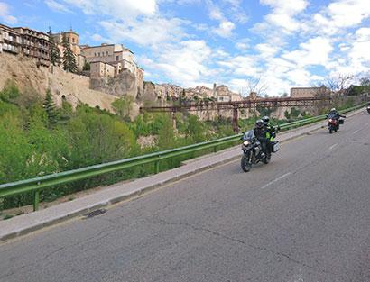 Cuenca - Madrid