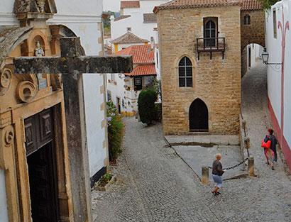 Porto - Tomar