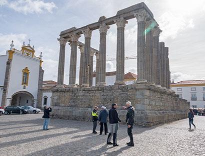 Cascáis (Lisboa) - Mérida