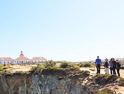 Algarve – Costa Vicentina - Cascais (Lisboa)