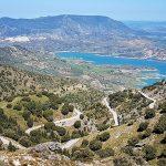 Ruta organizada en moto Europa Portugal y Sur de España Andalucía IMTBIKE