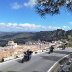 Tour organizado en moto Europa Portugal y Sur de España Andalucía IMTBIKE