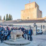 Viaje organizado en moto Europa España y Portugal IMTBIKE