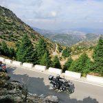 iaje organizado en moto Europa Portugal y Sur de España Andalucía IMTBIKE