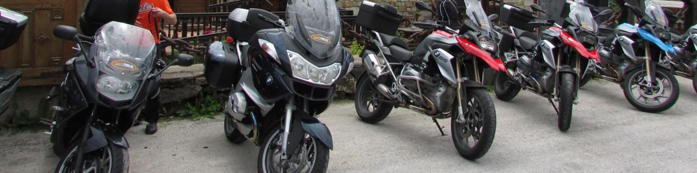 IMTBike Motorcycle Rental Bilbao