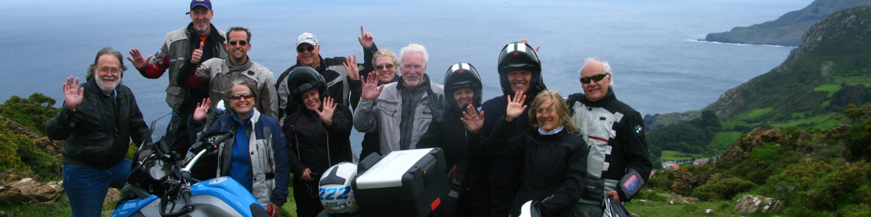 IMTBike Motorcycle Rental Malaga