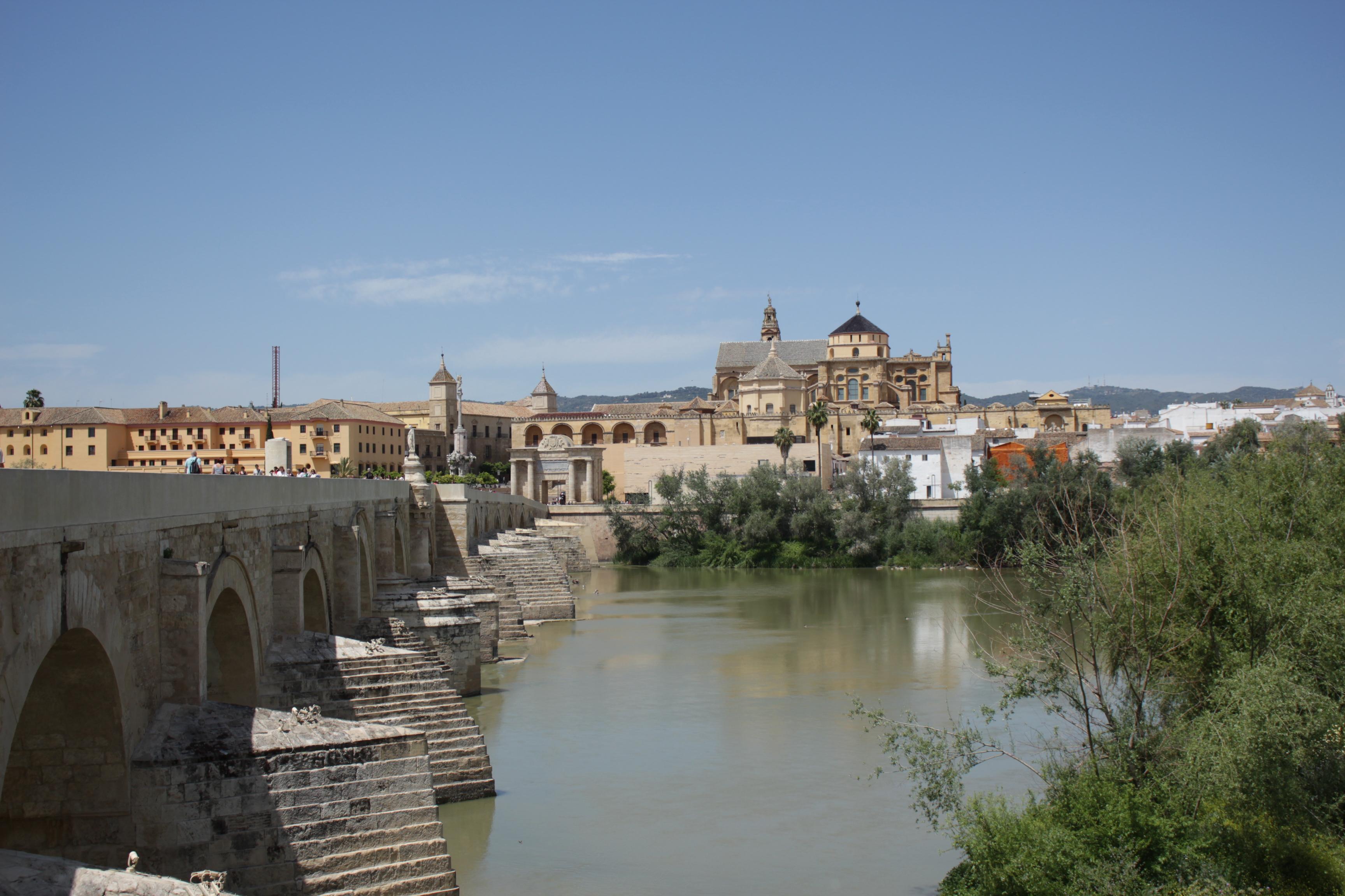 Sevilla - día de descanso