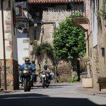 Ruta organizada moto Europa Pirineos Costa a Costa