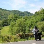Tour organizado moto Europa Pirineos Costa a Costa