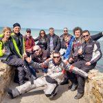 Tour organizado en moto por Marruecos y sur de España