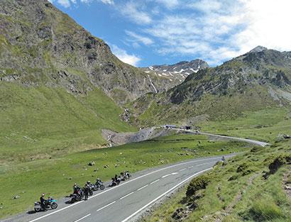 La Seu d'Urgell - Parque Nacional Ordesa y Monte Perdido