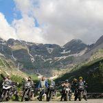 Viaje organizado moto Europa Pirineos Costa a Costa