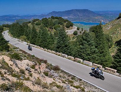 Ronda - Algeciras