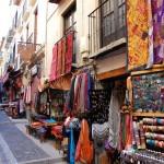 Ruta en moto Sur de España Andalucia