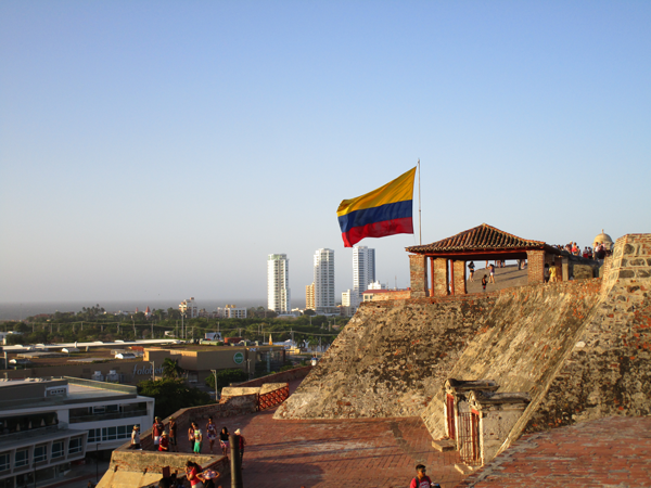 Día descanso Medellín
