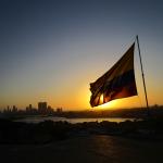 Viaje en moto colombia offroad