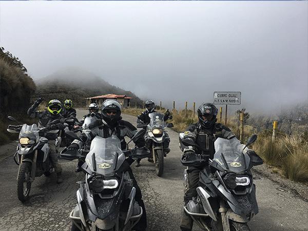 San Agustin Parque Arqueológico - Popayán (70 km Offroad)