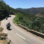 Tour organizado por Europa Portugal en moto IMTBIKE