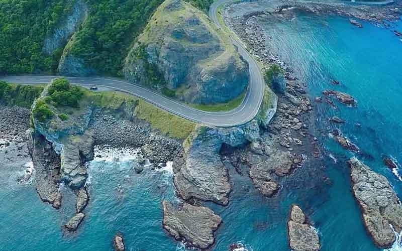 Queenstown a Te Anau