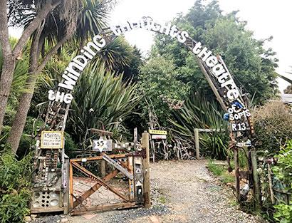 Te Anau - Dunedin