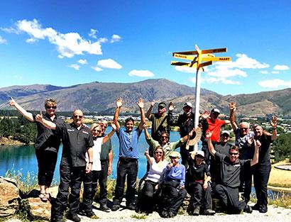 Día libre para explorar Dunedin