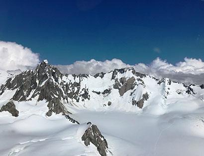 Punakaiki - Franz Josef