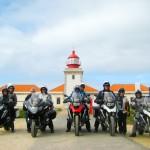 ruta en moto lo mejor de portugal