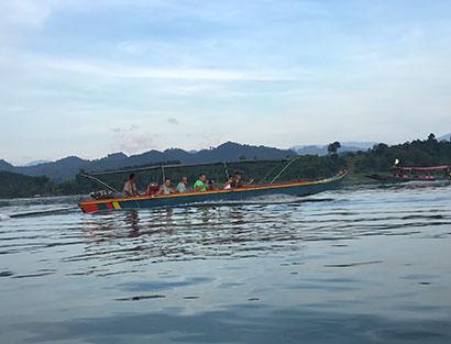 Doi Tung - Chiang Khong