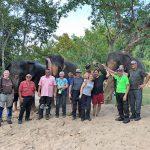 Tour organizado en moto Tailandia