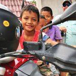 Viaje organizado en moto Tailandia