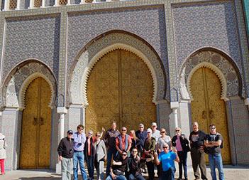 Chefchaouen  - Fez - Visita a la Medina