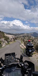 South of Spain Andalucia Motorcycle Tour IMTBIKE