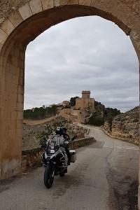 Moto GP Valencia Tour IMTBIKE