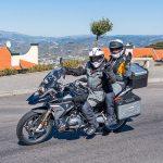 Viaje organizado en moto Europa Norte de Portugal y España IMTBIKE