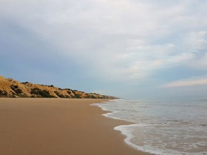 Portugal & Sur de españa IMTBIKE