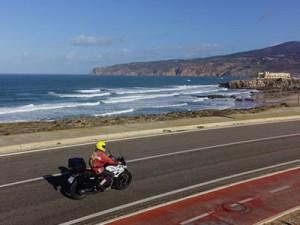 Portugal & Sur de España con IMTBIKE