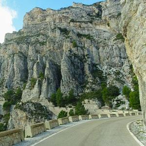 Primer Tour Peter Portugal & Sur de España