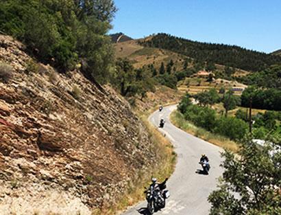 Algarve Oriental – Algarve Occidental