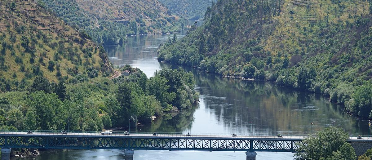 Ruta en moto Europa Esencia de Portugal