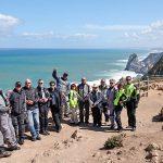 Ruta organizada en moto Europa Esencia de Portugal