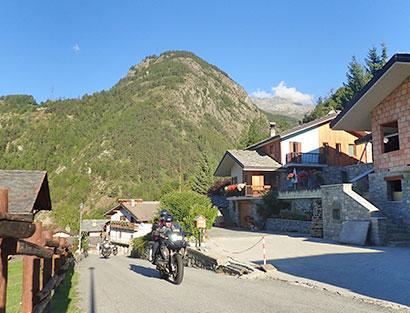 Chur - Interlaken