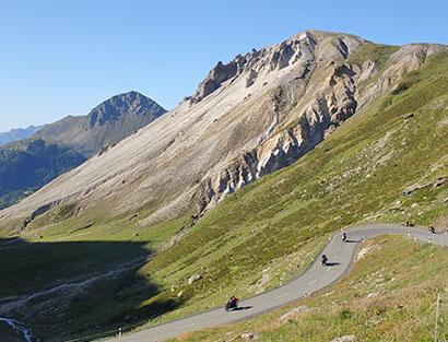 Bolzano – Cortina d'Ampezzo