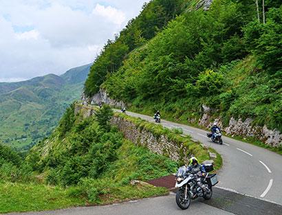 Parque Nacional Ordesa y Monte Perdido - Valle del Tena