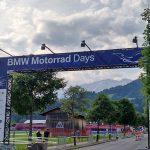 Ruta organizada en moto Europa Garmisch Alpes sur de Francia IMTBIKE