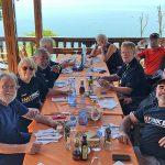 Tour en moto El Gran Descubrimiento del Norte España Europa
