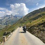 Tour organizado en moto Europa Garmisch Alpes sur de Francia IMTBIKE