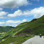 Viaje en moto El Gran Descubrimiento del Norte España Europa