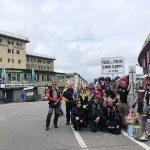 Viaje organizado en moto Europa Garmisch Alpes sur de Francia IMTBIKE