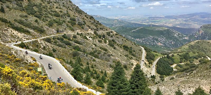 Viajes-organizados-en-moto-por-sur-de-España-Andalucía
